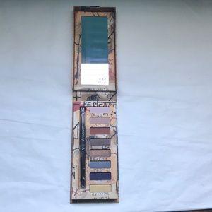 Urban Decay x Jean-Michel Basquiat palette